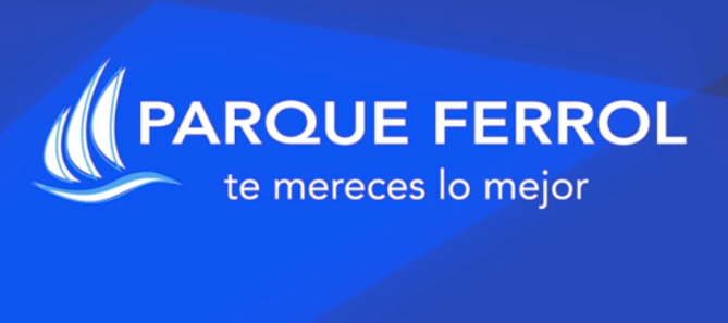 parqueferrol name